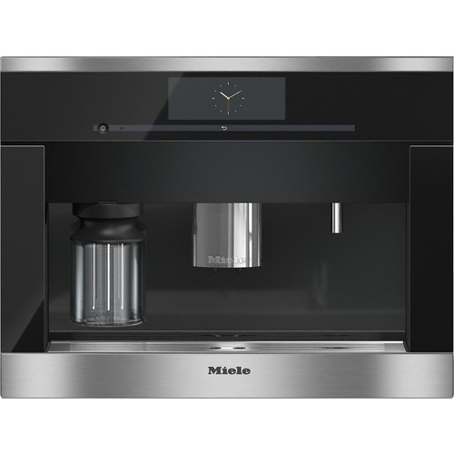 CVA 6800 Built-in coffee machine product photo