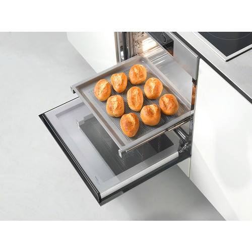 HBBL 60 Perforated gourmet baking tray product photo View3 L
