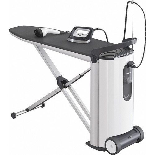 B 3847 FashionMaster Steam ironing system product photo Laydowns Detail View L