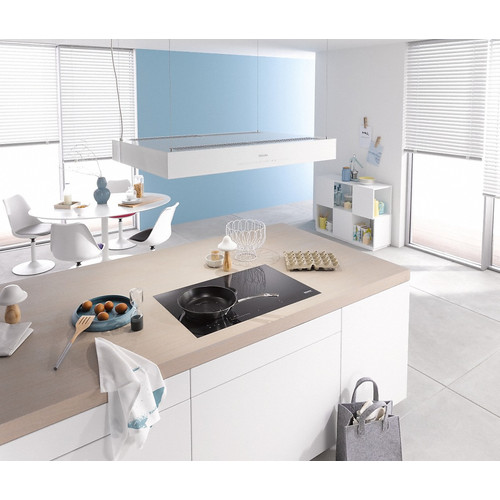 KM 6839 Induction hob with onset controls product photo View3 L