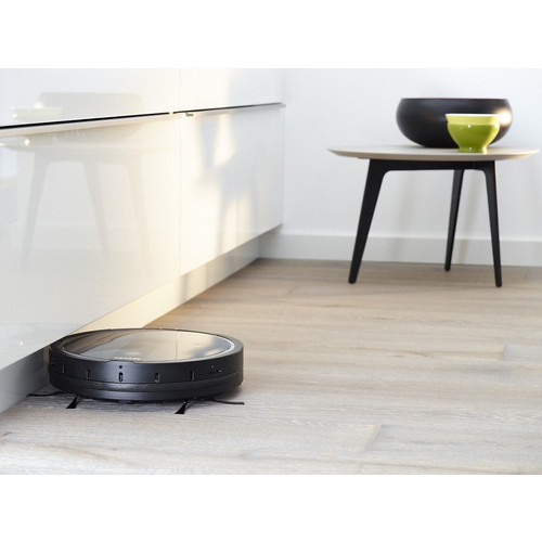 Scout RX1 - SJQL0 Robot vacuum cleaner product photo Laydowns Back View L