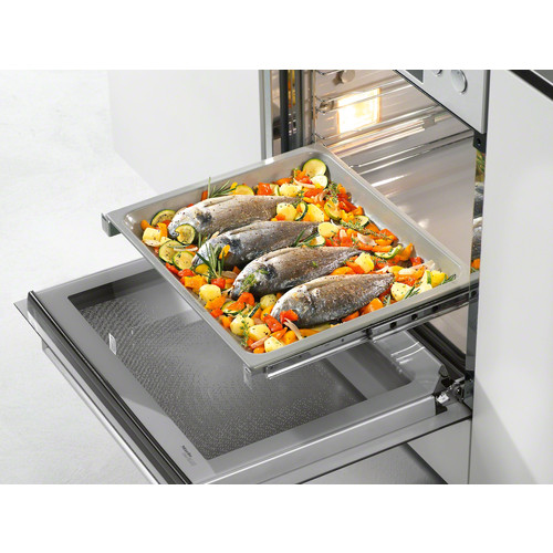 HUBB 60 Genuine Miele multi-purpose tray product photo Laydowns Back View L