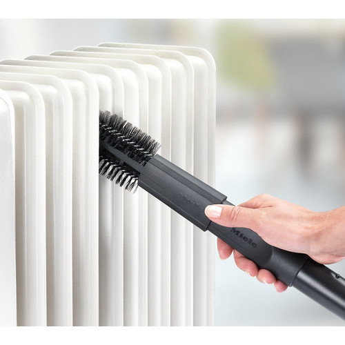SHB 20 Crevice nozzle/Venetian blind attachment product photo Laydowns Back View L