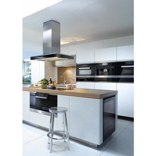 DA 6690 D Puristic Edition 6000 Island cooker hoods product photo View3 L
