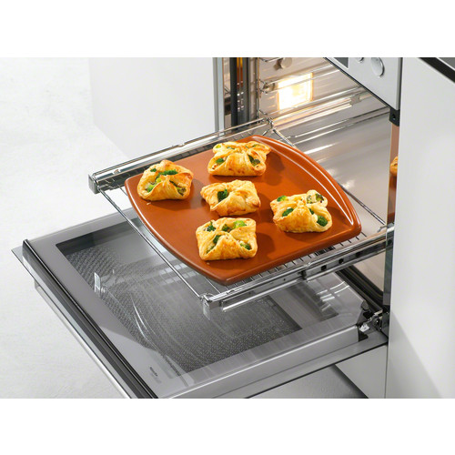 HBS 60 Gourmet baking stone product photo Laydowns Back View L