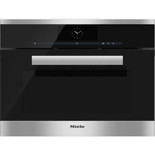 DGC 6800 Steam combination oven XL product photo
