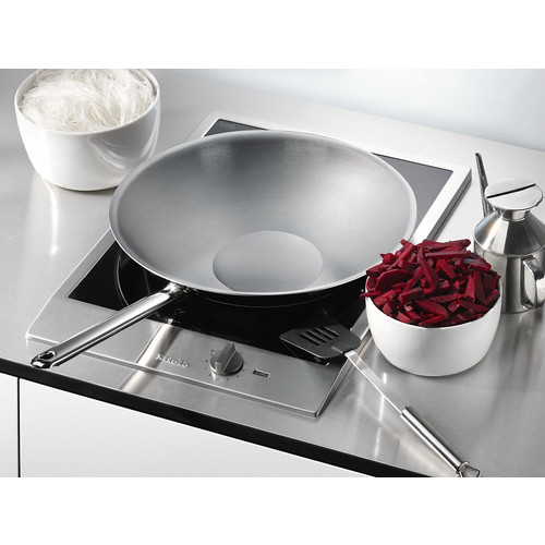 CS 1223-1 I Electric CombiSet with induction product photo Laydowns Back View L