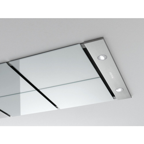 DA 2906 Ceiling extractors product photo Laydowns Back View L