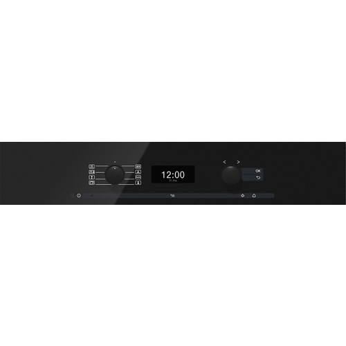 DGC 6400 Steam combination oven product photo View4 L