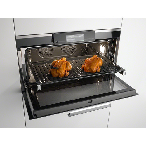 HGBB 91 Grilling and roasting insert for HUBB product photo Laydowns Back View L