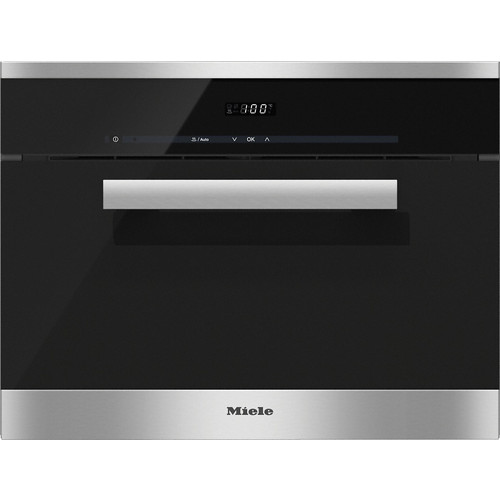 DG 6200 Built-in steam oven product photo