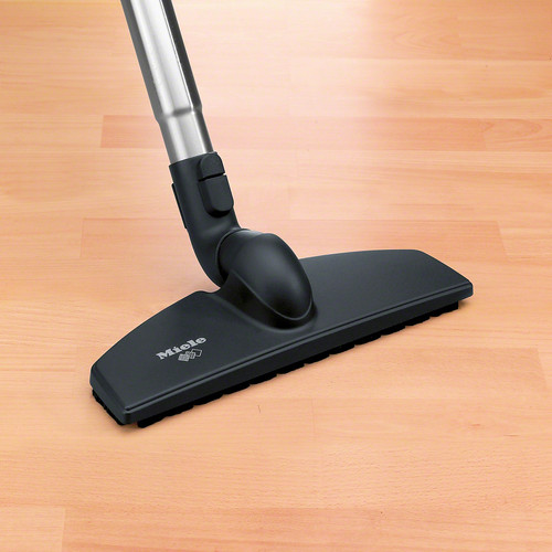 Compact C2 Parquet PowerLine - SDAB0 Cylinder vacuum cleaner product photo Laydowns Back View L