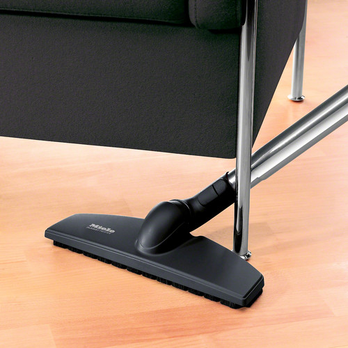 SBB 300-3 PQ Twister Parquet Twister floorbrush product photo Laydowns Back View L