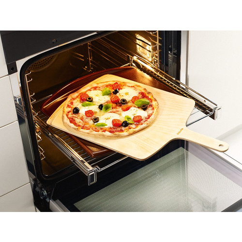HBS 60 Gourmet baking stone product photo View3 L