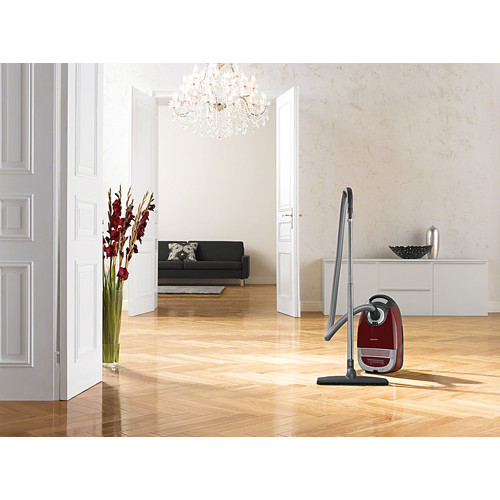 SBB 400-3 Parquet Twister XL floorbrush product photo View31 L