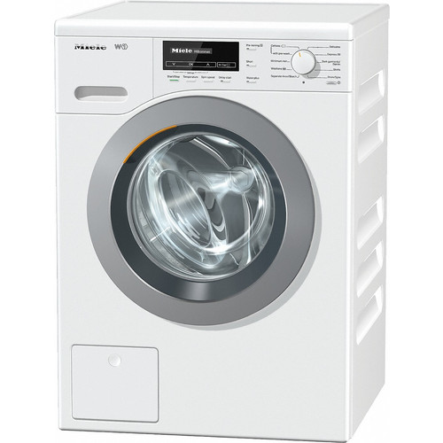 WKB 120 W1 Front-loading washing machine product photo Laydowns Detail View L