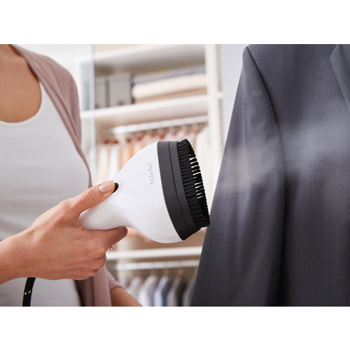 B 3847 FashionMaster Steam ironing system product photo Laydowns Back View L
