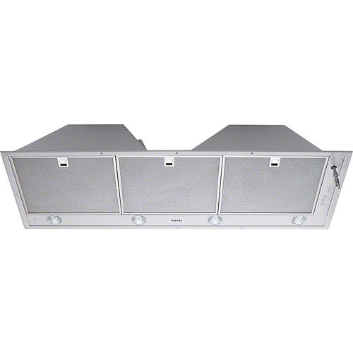 DA 2210 Extractor unit product photo Front View L