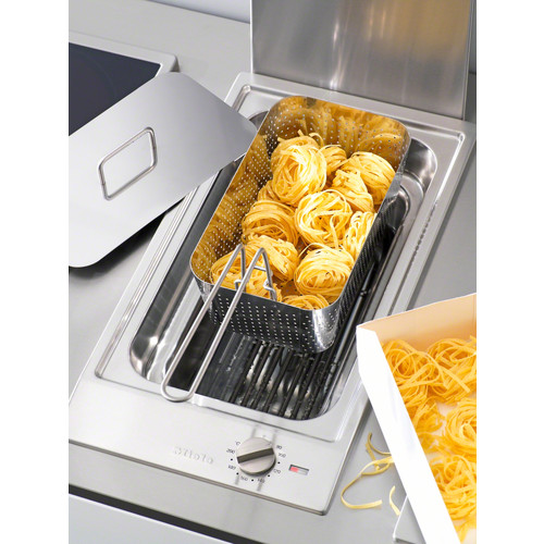 CS 1411 F CombiSet deep fat-fryer product photo Laydowns Back View L