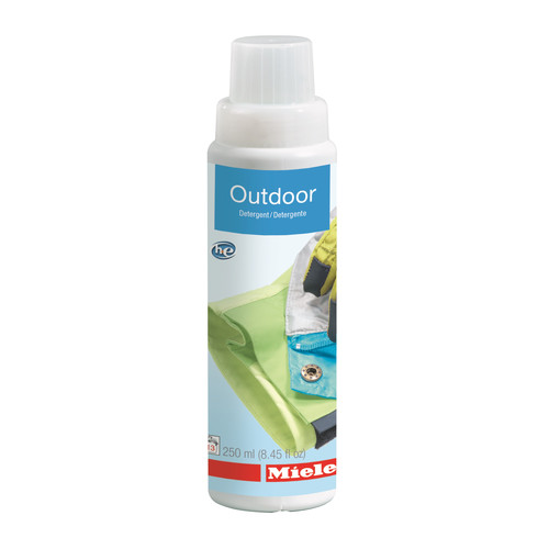 WA OU 252 L Special detergent Outdoor 250 ml product photo Front View L