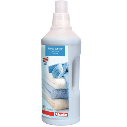 Fabric Conditioner product photo Front View L