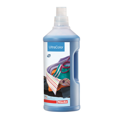 WA UC 2003 L UltraColor liquid detergent 2 l product photo Front View L