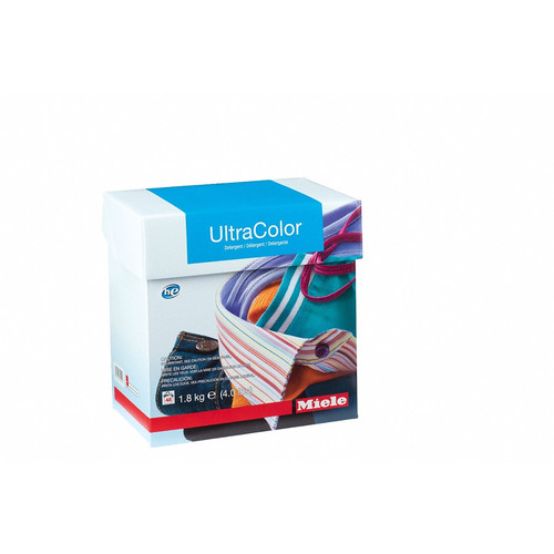"""WA UC 1803 P Skalbimo milteliai """"UltraColor"""", 1,8 kg product photo Front View L"""