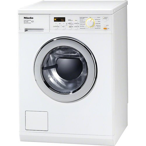 WT 2780 Washer-dryers product photo Laydowns Detail View L
