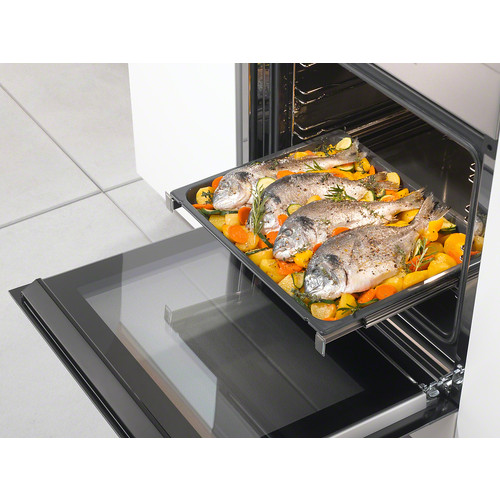 HUBB 51 Miele originaal universaalplaat product photo View3 L