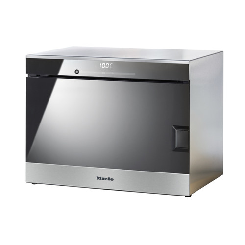 DG 6010 CLST Countertop steam oven product photo Front View L