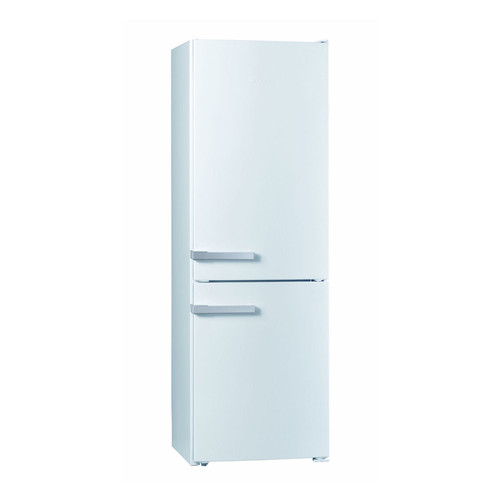 KFN 12823 SD-1 Freestanding fridge-freezer product photo Back View L