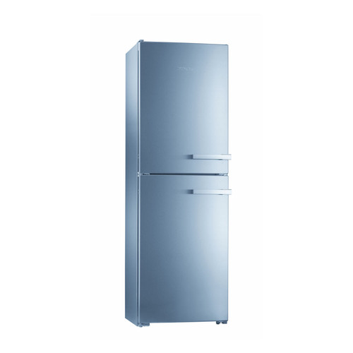 KFN 14827 SDE ed CS Freestanding Fridge / Freezer Combinations product photo Back View L