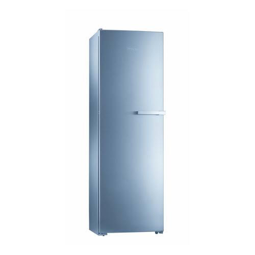 FN 12827 S edt CS Freestanding Freezer product photo Back View L