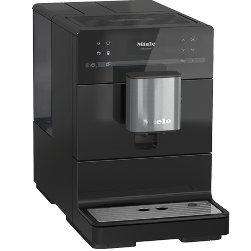 CM 5300 Countertop Coffee Machine product photo Front View L