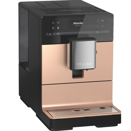 CM 5500 Countertop coffee machine product photo Front View L