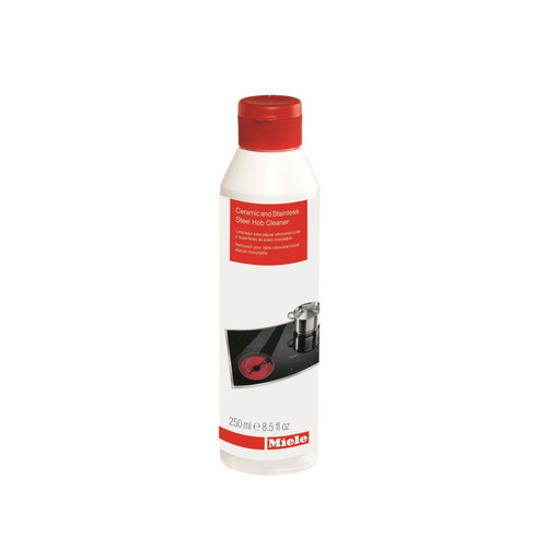GP CL KM 0252 L Ceramic and stainless steel cleaner, 250 ml product photo Front View L
