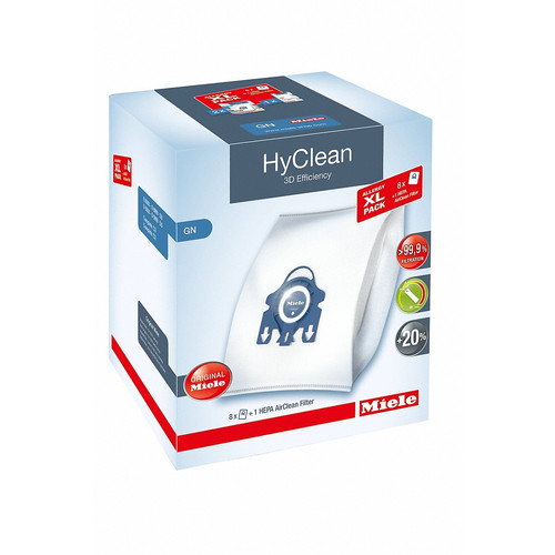 GN Allergy XL HyClean 3D Paket XL Allergy HyClean 3D Efficiency GN product photo