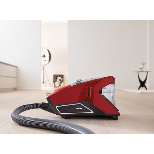 Blizzard CX1 Red PowerLine - SKRR3 Bagless cylinder vacuum cleaners product photo View3 L