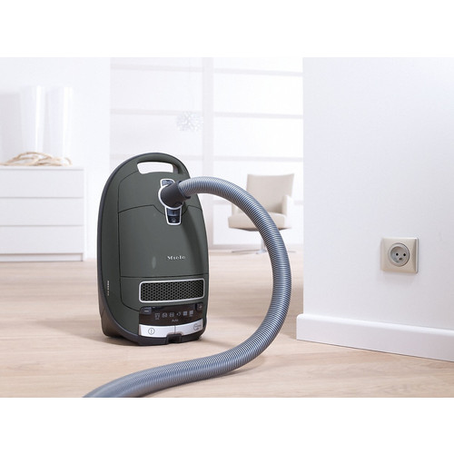 Complete C3 Family All-Rounder Graphite Grey Vacuum cleaner product photo View3 L