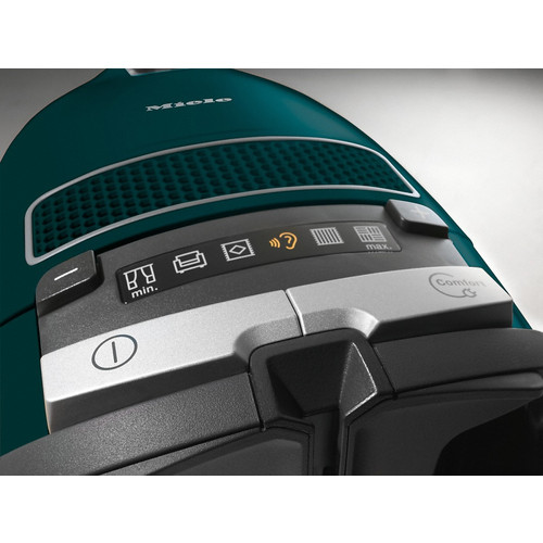 Complete C3 Jubilee Petrol vacuum cleaner product photo Laydowns Detail View L
