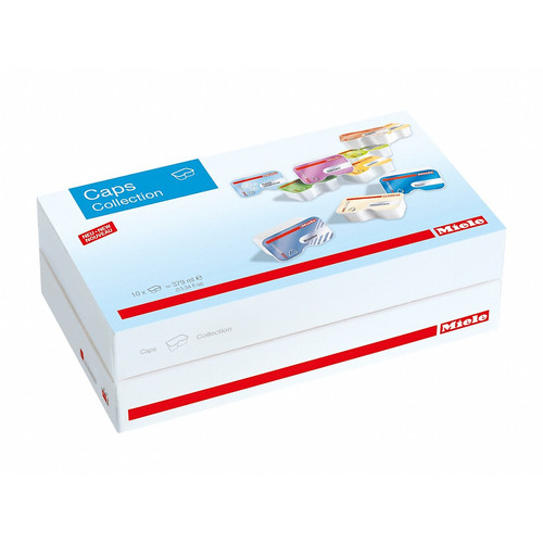 WA CC 1001 L Caps collection box, pack of 10 product photo