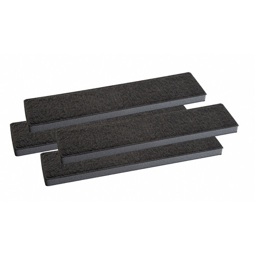 DKF 21-1 Odour filter with active charcoal product photo Front View L