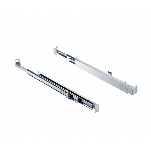HFC 91 Original Miele FlexiClip fully telescopic runners product photo Front View L