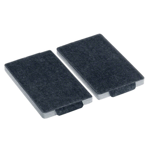 DKF 19-1 Odour filter with active charcoal product photo Front View L