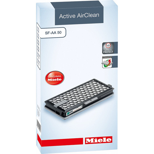 SF AA 50 Active AirClean filter with timestrip® product photo