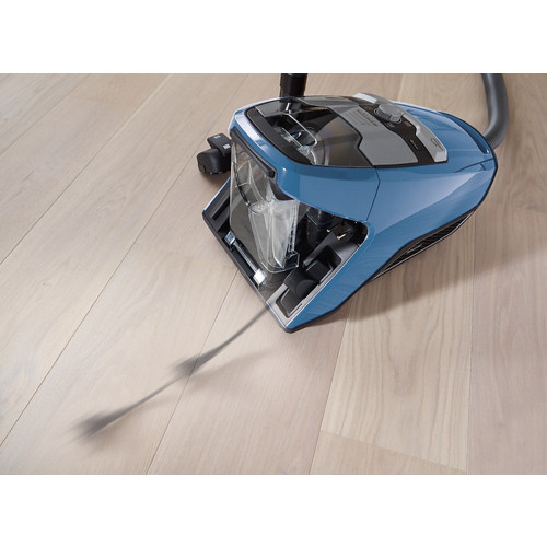 Blizzard CX1 Blue PowerLine - SKRF3 Bagless cylinder vacuum cleaners product photo View3 L