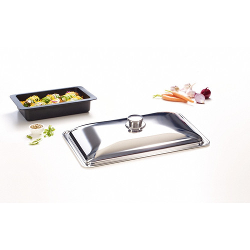 HBD 60-22 Gourmet casserole dish lid product photo View31 L