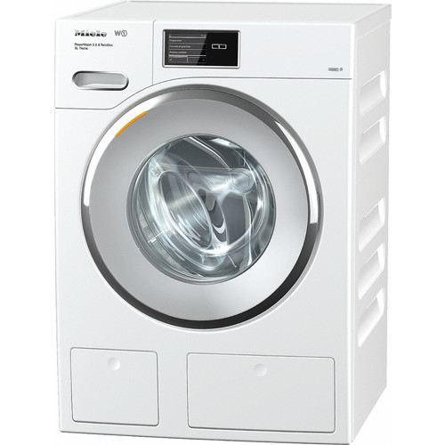 WMV960 WPS PWash&TDos XL Tronic W1 Front-loading washing machine product photo