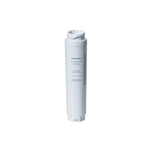 KWF 1000 Water filter with active charcoal product photo Front View L