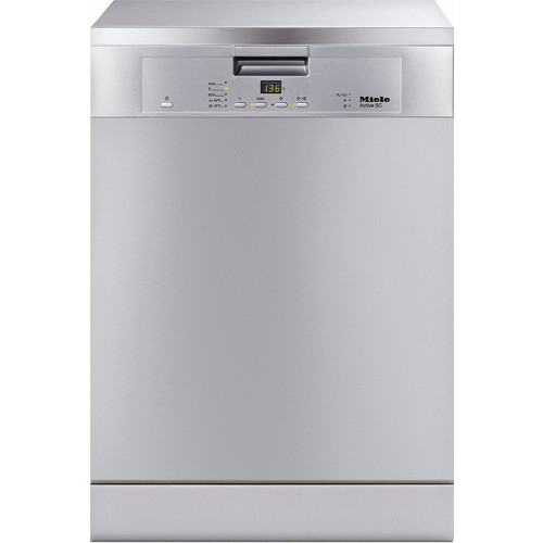 G 4203 SC Front Active Freestanding dishwashers product photo